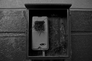 Malevich's Black Square (2018)